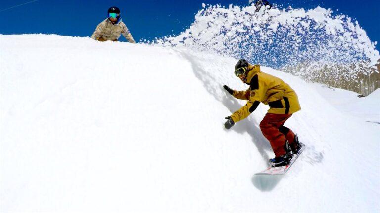 A Short Guide to Alpine Ski Equipment